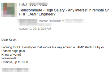 What is a PH Developer and am I qualified to be one?
